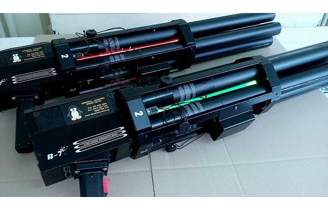 Comfetti Gun - 'Οπλο κομφετί